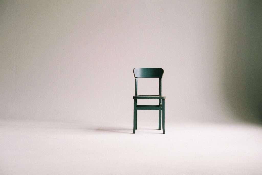 green wooden chair on white surface 963486 1024x683 - Micro Cement Flooring, plaster & plasterers covering Tonbridge, Tunbridge Wells, Sevenoaks & Maidstone