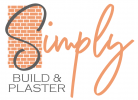Simply Build & Plaster Logo Close Cropped - Web Use
